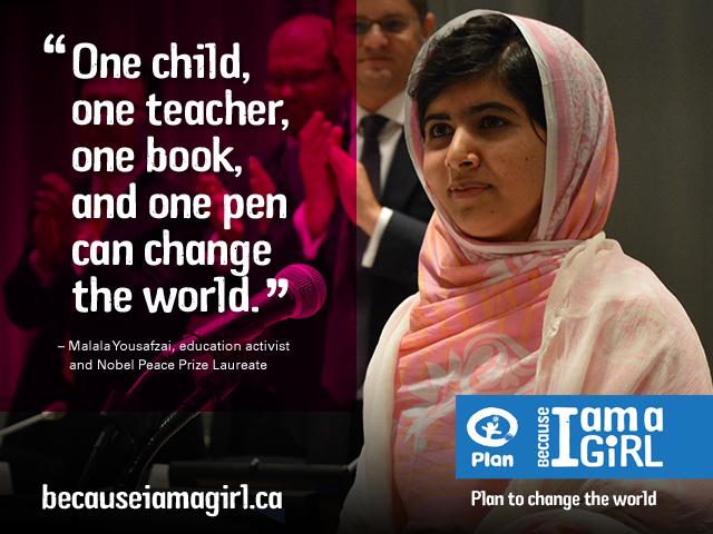 Malala_one_child_quote